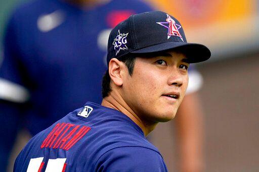 MLB/明星賽也撿垃圾!大谷翔平被稱為棒球人典範