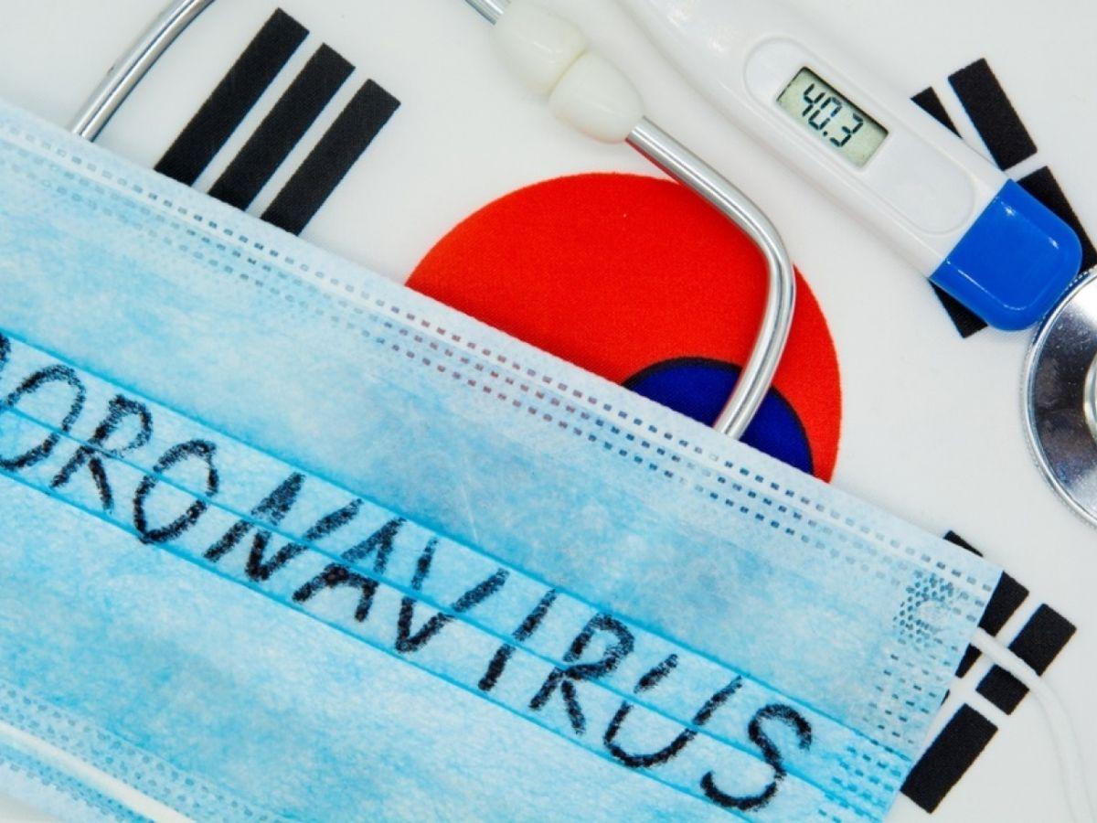中國男染病失聯當看護去 韓療養院爆大規模疫情