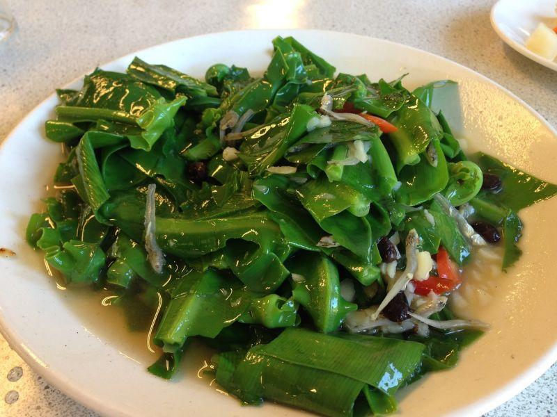▲炒青菜是我們日常生活中經常吃到的一道簡單佳餚,製作方式簡單又美味,深受民眾喜愛。(示意圖/翻攝自Pixabay)