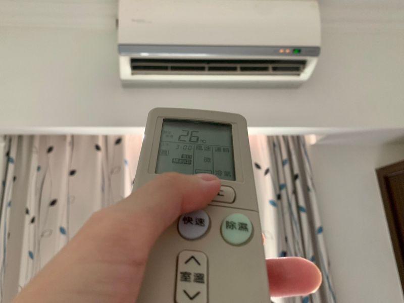 開冷氣跟除濕誰較省?專家揭真相:「這模式」更耗電2倍