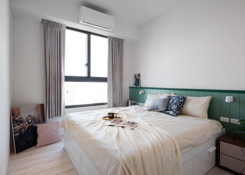 房市/睡好眠助免疫力 臥室舒適度這樣營造