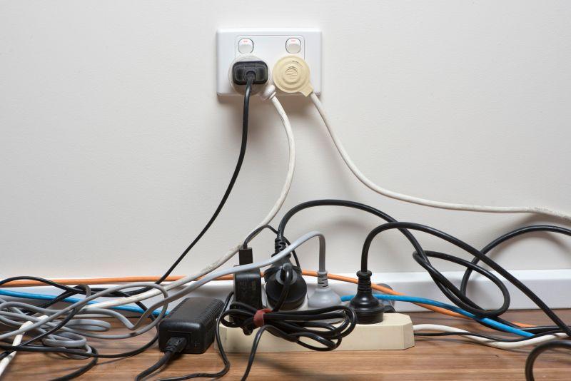▲居家上班用電量飆升,信義居家傳授節電小撇步。(圖/信義居家提供)