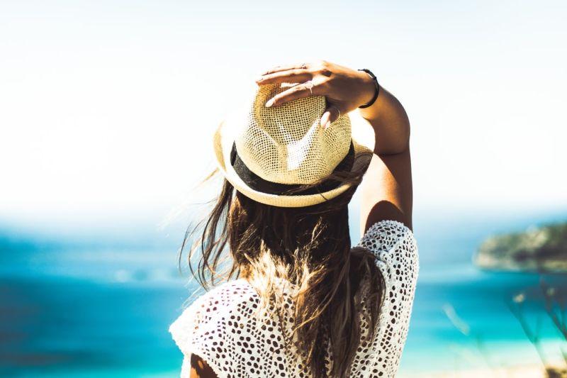 準!說到夏天會想到什麼?秒測你內心隱藏的「真實渴望」