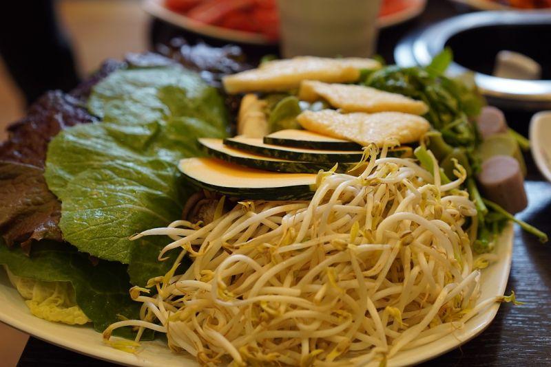 ▲豆芽菜下鍋前只要「多一步驟」,立刻變得美味又鮮脆。(示意圖/翻攝自Pixabay)