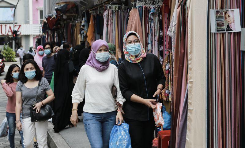 ▲馬來西亞疫情示意圖。(圖/shutterstock)
