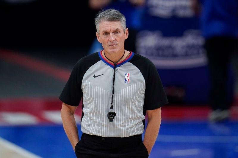 NBA/CP3「剋星」G6登場 在他吹罰下Paul季後賽0勝12敗