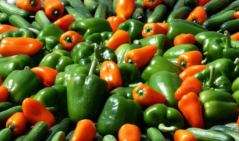 ▲青椒炒肉絲是常見的家常菜,但要先炒肉絲或先炒青椒哪個才是正確步驟?美食專欄《小乾倩倩的遊戲的美食》就分享了老廚師的料理祕訣。(圖/取自PIXABAY)