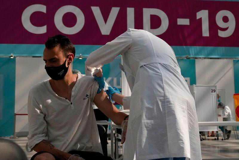 ▲針對世界衛生組織(WHO)秘書長譚德塞(Tedros Adhanom Ghebreyesus)呼籲富國暫緩推動施打Covid-19追加疫苗,美國政府拒絕這項呼籲。資料照。(圖/美聯社/達志影像)