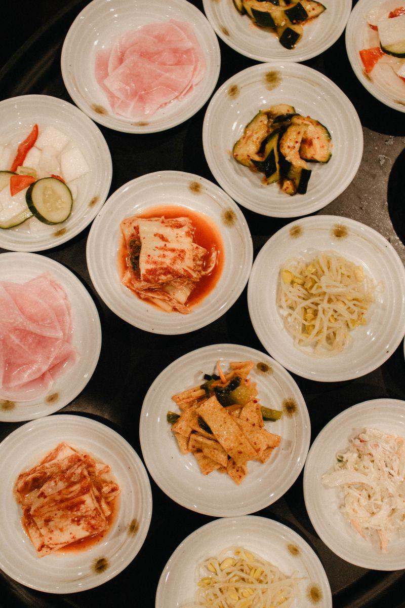 ▲「辛奇」是南韓最具代表性的食物。(圖/翻攝Pexels)