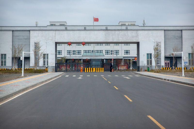 維吾爾人遭迫害 聯合國官員嘆未成功入新疆調查