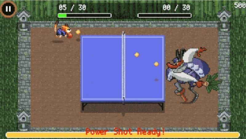 ▲Google推出日系像素風RPG遊戲供全球網友暢玩。(圖/翻攝自Google)