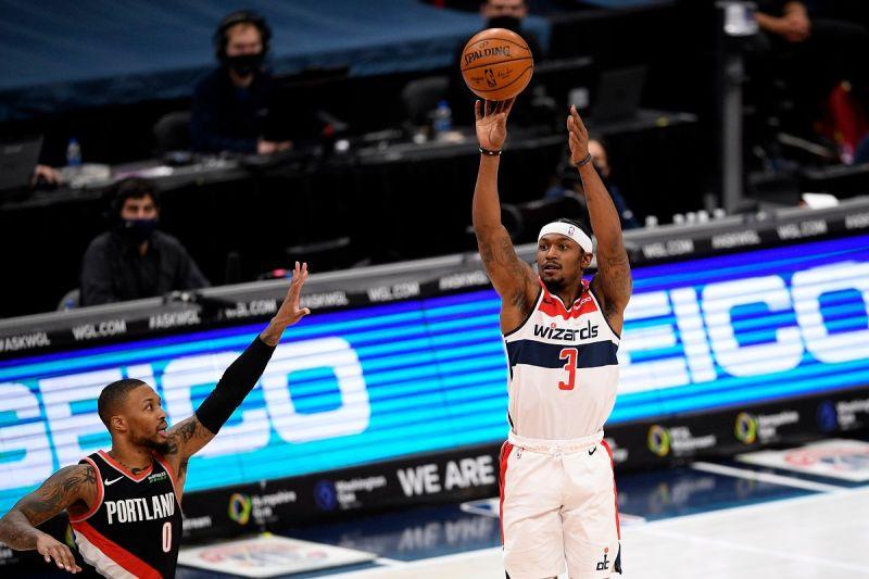 NBA/勇士尋求交易補強 正密切關注Beal和Lillard動向