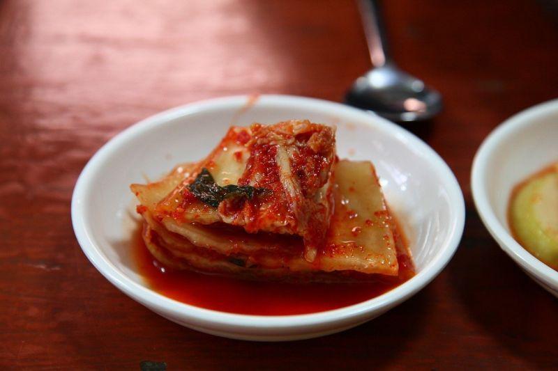 ▲中韓兩國先前因為「泡菜」名稱發生爭議,韓國決定將泡菜(Kimchi)中文譯名改為「辛奇」。(圖/取自Pixabay)