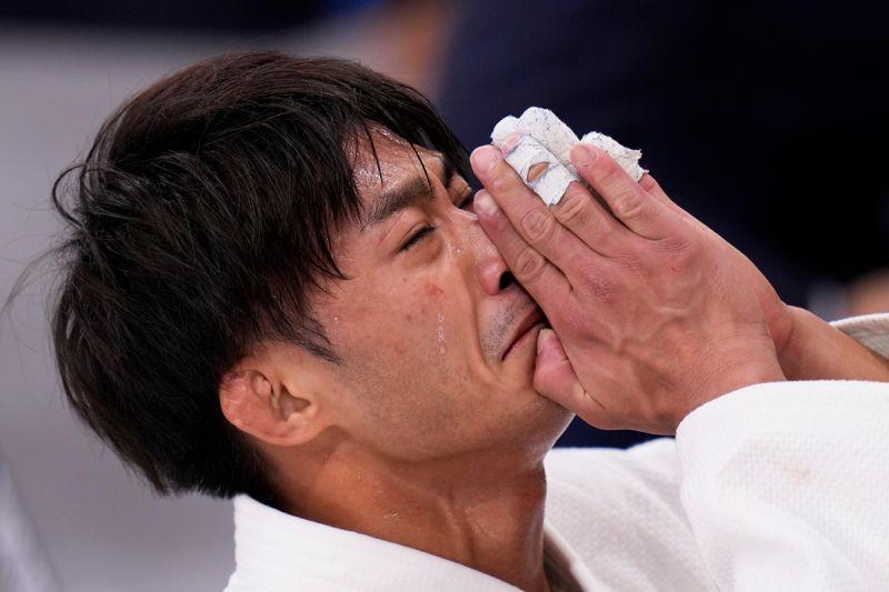 奧運/差一步就奪金 楊勇緯是怎麼輸的?