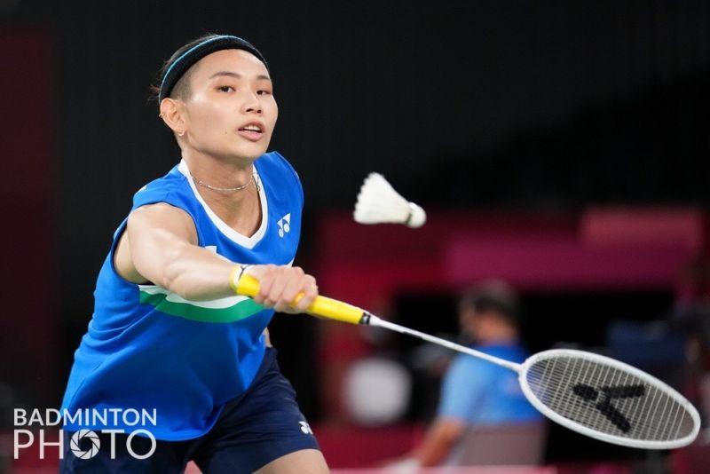 ▲世界球后戴資穎今天將進行小組賽第三輪比賽,若拿下勝利,直接晉級8強。(圖/Badminton photo提供)