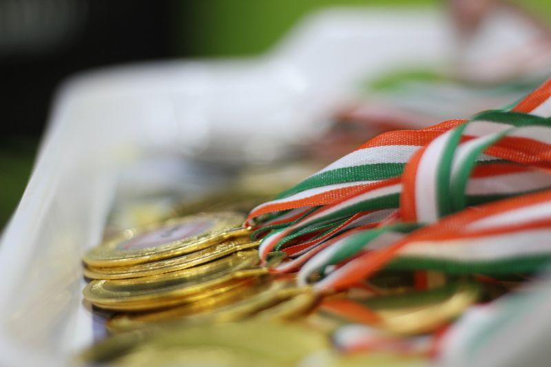 一塊「奧運金牌」獎金值多少錢?台灣行情僅次於2個國家
