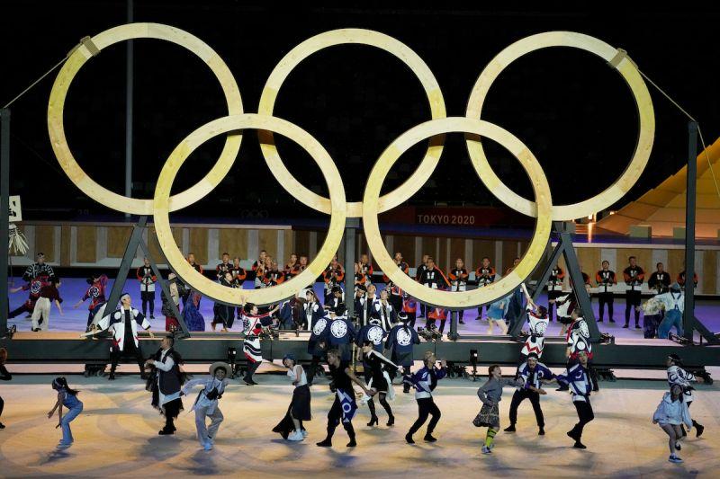 ▲CNN對東京奧運的報導,涵蓋中國選手在空氣步槍比賽中獲得首面金牌、各國選手相繼確診,引起中國網友的不滿。(圖/美聯社/達志影像)