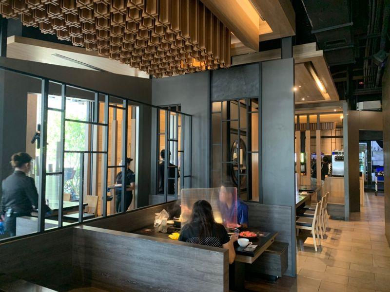 ▲台北市宣布今(2)日宣布,8/3起有條件開放餐飲內用。(圖/業者提供)