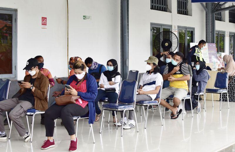▲印尼疫情示意圖。(圖/shutterstock)