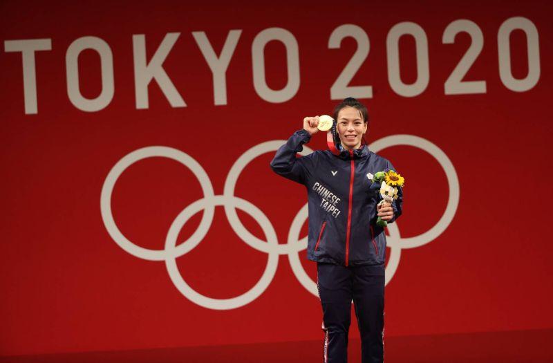 ▲《台灣妞韓國媳》和婆家一起觀看奧運,她無意間「一句話」,卻讓在場親戚瞬間安靜。(示意圖/體育署提供)