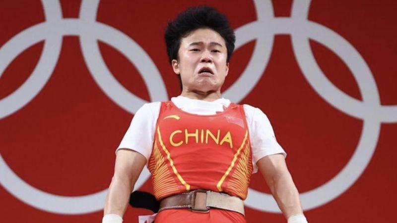 不滿中國選手新聞照片太醜 中外館批外媒丟臉