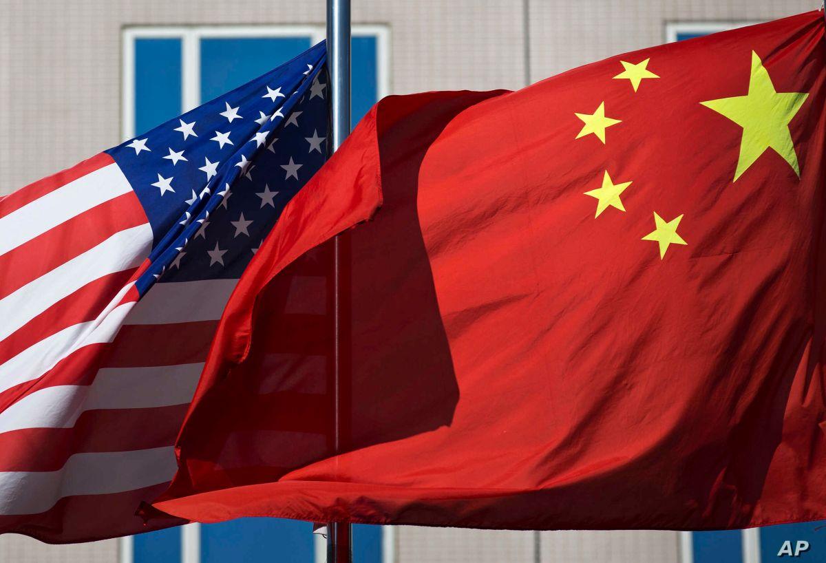 外媒:國際關切中國炫武 台灣協議似指美一中政策