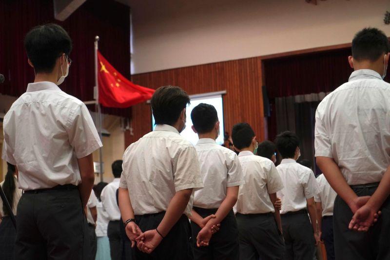 中國雙減為加強「黨教育」 英媒:習早在3月就預告整治