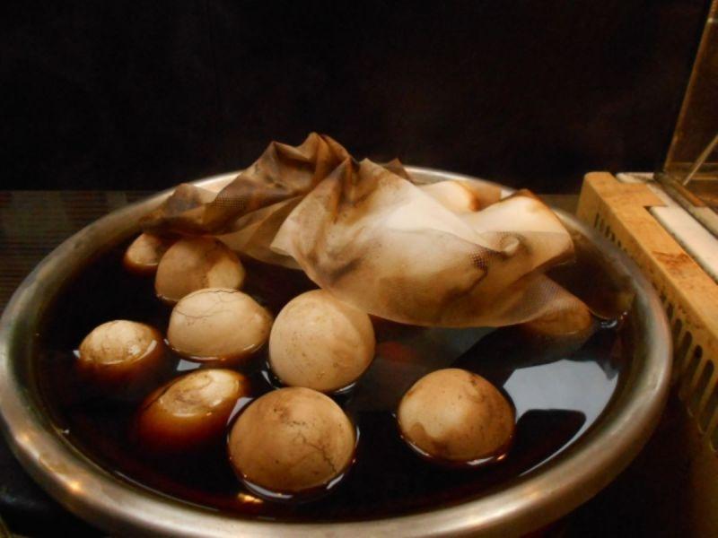煮「茶葉蛋」不用滷包?老饕分享做法:這樣處理更好吃