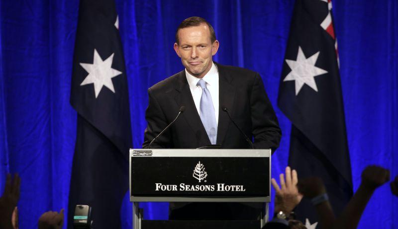誤信中國卻遭懲罰 前澳洲總理:值得世界警惕