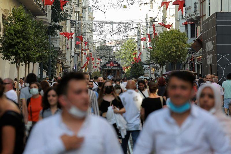 病例再度激增 傳土耳其考慮18歲以下打疫苗