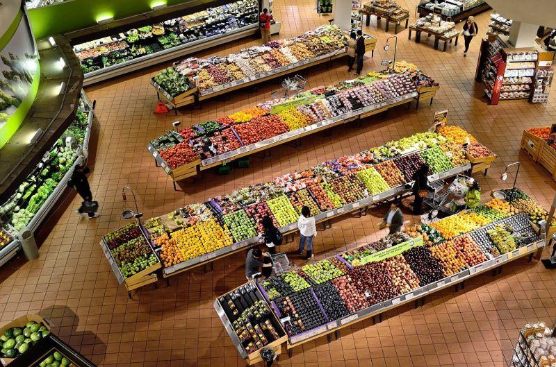 一堆人寧「衝超市買青菜」堅持不去市場?網秒喊隱藏優勢