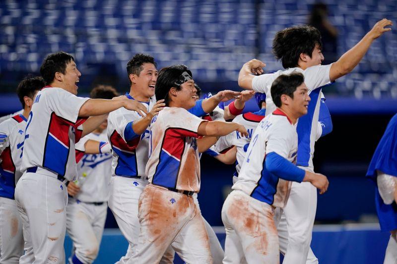 奧運/韓國轉播又出包 比賽還沒結束就認輸?