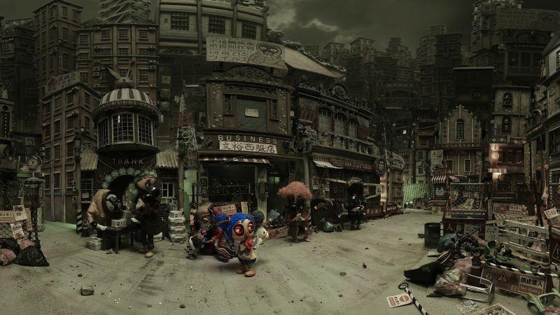 台灣逐格偶動畫入選威尼斯影展 「每天只拍10秒」超費工
