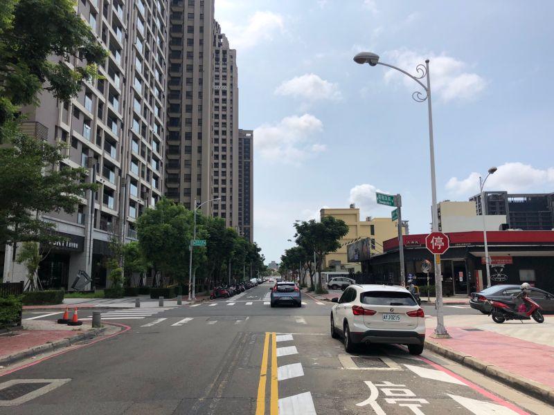 房市/竹北這條路核貸成數近8成5