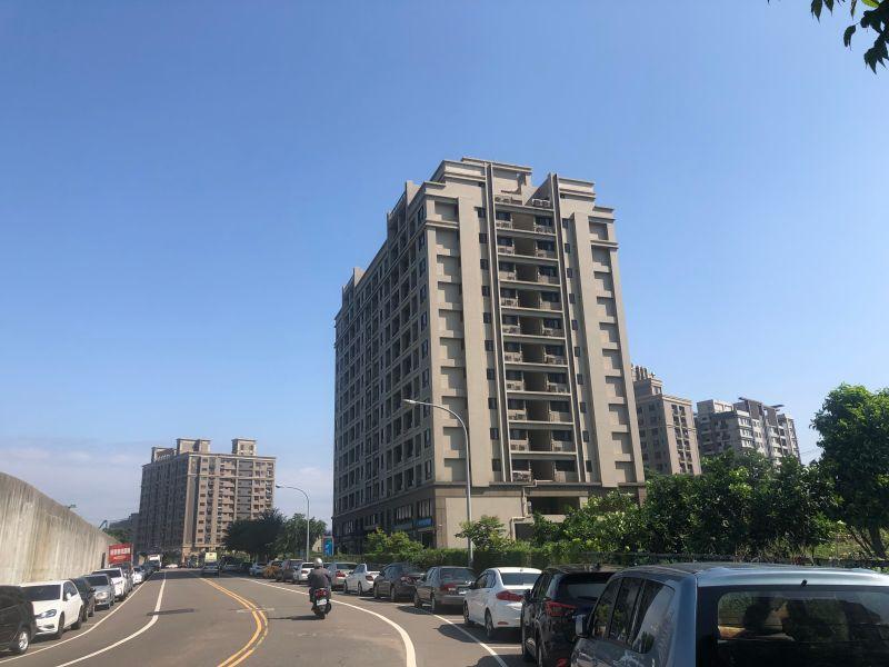 ▲大竹重劃區擁地理位置優異和親民房價兩大優勢。(圖/NOWnews資料照片)