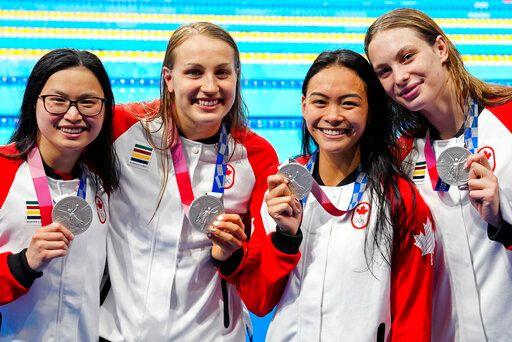 加拿大華裔「棄嬰」勇奪金牌!陸媒體人發文尋親秒遭罵翻