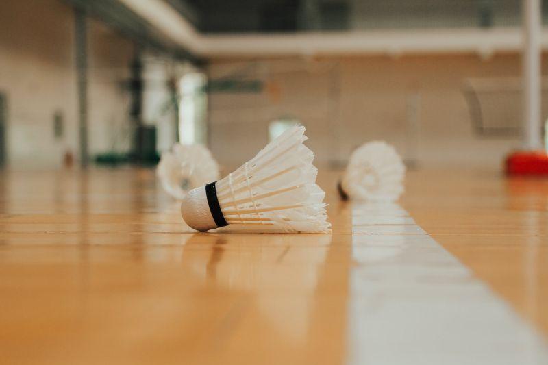 ▲有系羽隊的網友解釋,殺球並不是最佳得分法,「切球」才是真正厲害的。(示意圖/翻攝自《pexels》