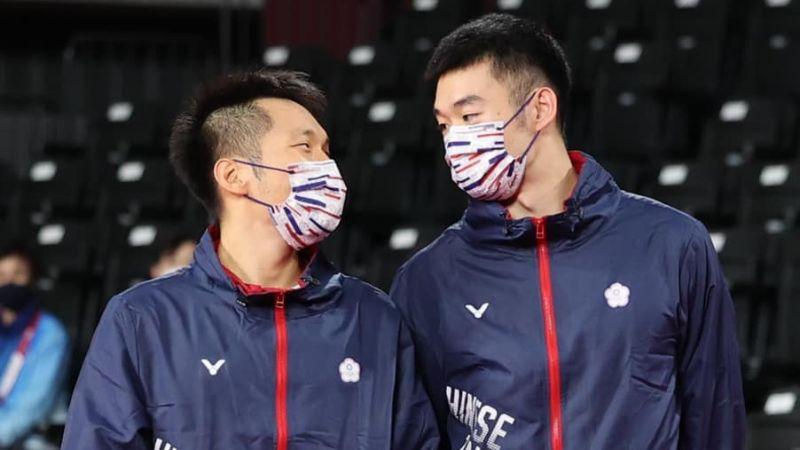 奧運奪金太興奮!李洋破例熬夜 王齊麟笑稱「不是夢吧」