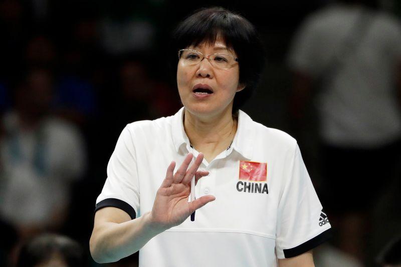奧運/大陸女排衛冕失敗無緣八強 名帥郎平恐將離任