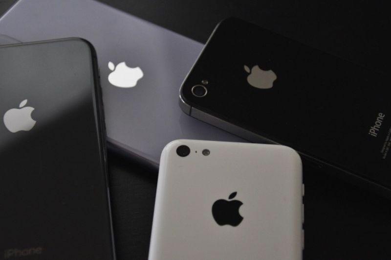 ▲一名網友好奇詢問「大家的iPhone都是怎麼壞的?」而引來果粉們曝光原因。(示意圖/翻攝Pixabay)