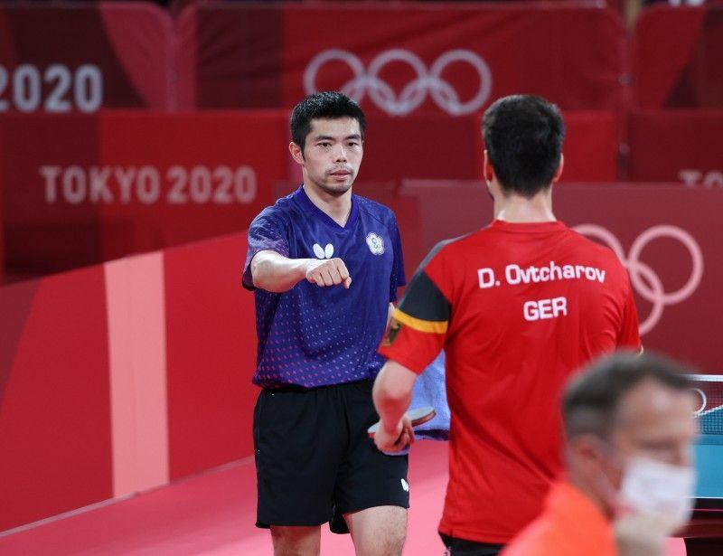 奧運/看莊智淵打球是種感動!「桌球教父」將再戰世錦賽