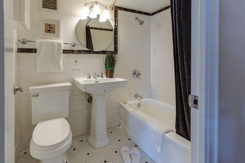 為何老房子浴室位置都「在這」?網揭關鍵:時空背景不同