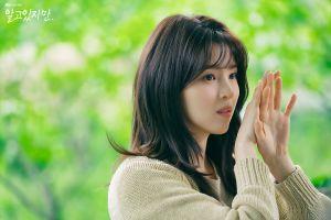 ▲韓韶禧退出電影《Gentleman》拍攝。(圖/JTBC DRAMA臉書)