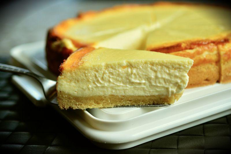▲父親節就要到了,你挑好蛋糕了嗎?對此,營養師高敏敏就分享了「4建議」,讓你兼顧美味和健康。(示意圖/取自pixabay)