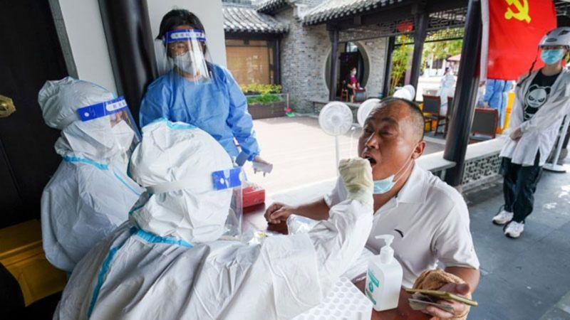 疫情再起?中國福建激增20例 現「38天超長潛伏期」案例