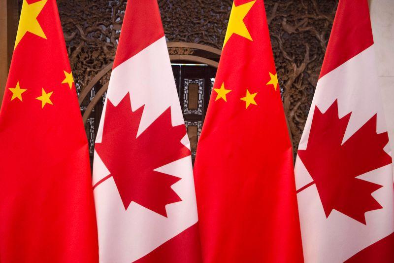 加拿大國會大選將屆 在野保守黨黨綱挺台灣正名