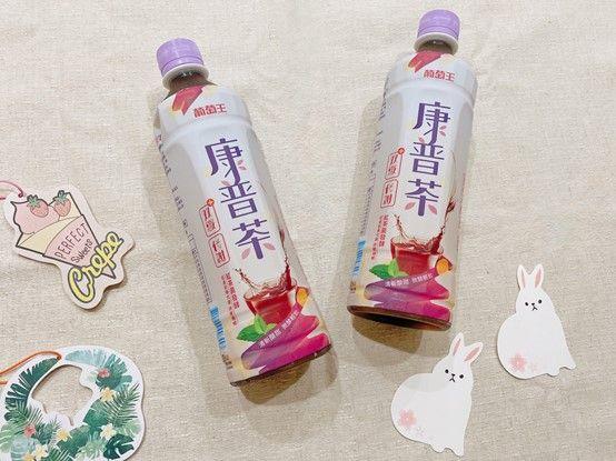 ▲康普茶在國外風行已久,今年夏天在台灣也掀起一波風潮,喝起來清爽且幫助代謝,已成為大家心中今夏第一名飲品。