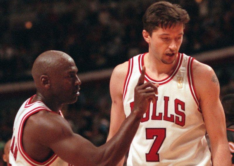 NBA/從被厭惡到贏得尊重 Kukoc入選名人堂喬丹當引薦人