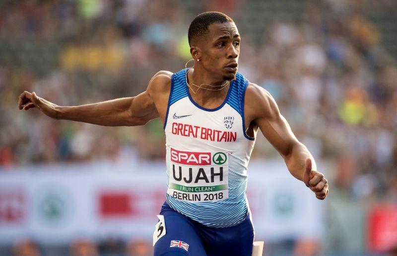 奧運/英國接力選手尿檢B瓶沒過 中國隊有望遞補銅牌