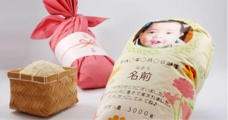 ▲小野認為市場上或許也有相同需求,於是開始為客戶生產造型米袋,在日本形成新的潮流。(圖/擷取自PR/http://www.yosimiya.com網站)
